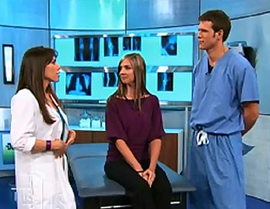 spinal decompression as seen on the Doctors TV show